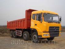 Jinggong ZJZ3311DPT7AZ3 dump truck