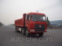 Jinggong ZJZ3313NPT6AZ4 dump truck