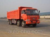 Jinggong ZJZ3312DPH7AZ3 dump truck