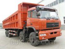 Shenye ZJZ3312DPZ3 dump truck