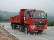 Jinggong ZJZ3314DPG6AZ3 dump truck
