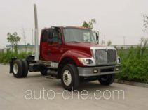Wanguo ZJZ4161FW1 tractor unit