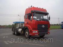 Shenye ZJZ4250DPZ3 tractor unit