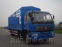 Shenye ZJZ5161CCYDPG6AZ3 stake truck
