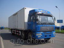 Jinggong ZJZ5200XXYDPG7AZ3 box van truck