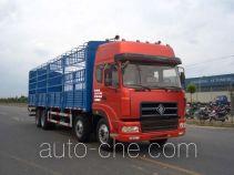 Jinggong ZJZ5240CCYDPT7AZ3 stake truck