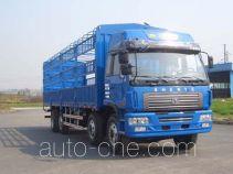 Jinggong ZJZ5241CCYDPG7AZ3 stake truck