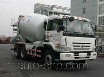 Shenye ZJZ5250GJBDPH5AZ3 concrete mixer truck