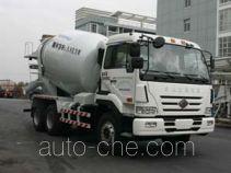 Jinggong ZJZ5250GJBDPH5AZ3 concrete mixer truck