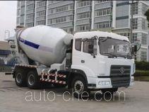 Jinggong ZJZ5250GJBDPT5AZ3 concrete mixer truck