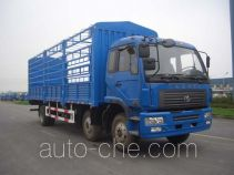 Shenye ZJZ5256CCYDPG6AZ3 stake truck