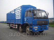 Jinggong ZJZ5256CCYDPG6AZ3 stake truck