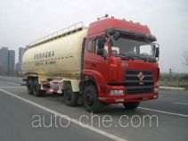 Jinggong ZJZ5312GFLDPT7AZ3 low-density bulk powder transport tank truck