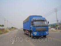Jinggong ZJZ5313PXYDPG7AZ3 soft top box van truck