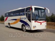 Shenye ZJZ6100P luxury coach bus
