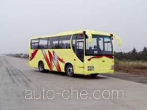 Shenye ZJZ6101P luxury coach bus