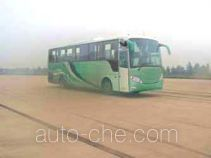 Shenye ZJZ6120P luxury tourist coach bus