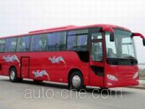 Shenye ZJZ6120PGE luxury tourist coach bus