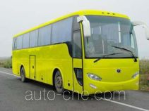 Shenye ZJZ6120PGY luxury tourist coach bus