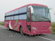 Shenye ZJZ6120WGE luxury travel sleeper bus