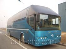 Shenye ZJZ6123P luxury coach bus