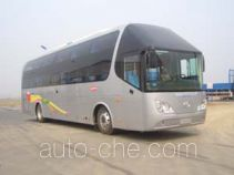Shenye ZJZ6123WGY luxury travel sleeper bus