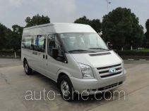Shenye ZJZ6590P4 bus