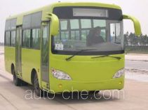Shenye ZJZ6750GP3 city bus