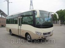Shenye ZJZ6750LP3 bus