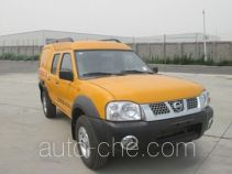 Yutong ZK5021XJE1 monitoring vehicle