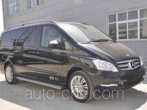 Yutong ZK5033XLJ1 motorhome