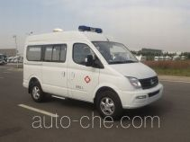 宇通牌ZK5037XJH14型救护车