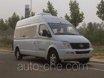 Yutong ZK5037XYL4 medical vehicle