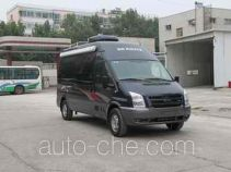 Yutong ZK5040XLJ1 motorhome