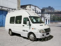 Yutong ZK5040XZH2 command vehicle