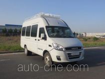 Yutong ZK5041XJC1 inspection vehicle