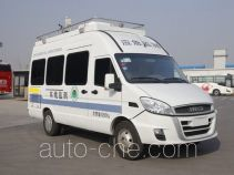 Yutong ZK5041XJC2 inspection vehicle