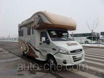 Yutong ZK5042XYL6 medical vehicle