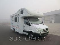 Yutong ZK5048XLJ1 автодом