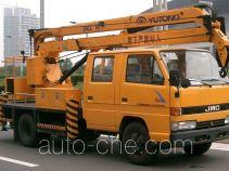 宇通牌ZK5050JGK型高空作业车