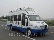 Yutong ZK5050XZH1 command vehicle