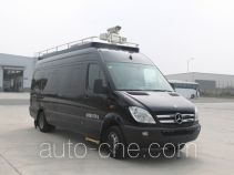Yutong ZK5051XJE1 monitoring vehicle