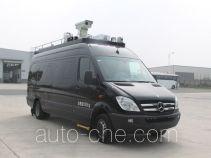 Yutong ZK5051XZH1 command vehicle