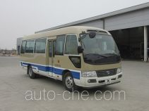 Yutong ZK5052XJC1 inspection vehicle
