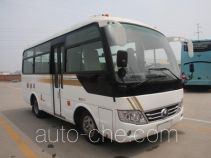 Yutong ZK5060XLH5 driver training vehicle