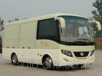 Yutong ZK5060XSH mobile shop