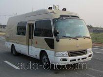 Yutong ZK5061XZH1 command vehicle