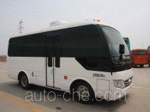 Yutong ZK5062XZH5 command vehicle