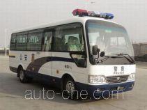 Yutong ZK5070XQC prisoner transport vehicle