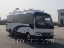 Yutong ZK5070XZH1 command vehicle
